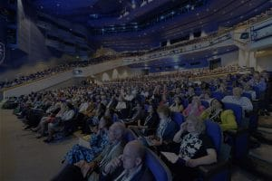 Conferences, Exhibitions and Events