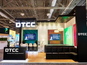 DTCC at Sibos 2017