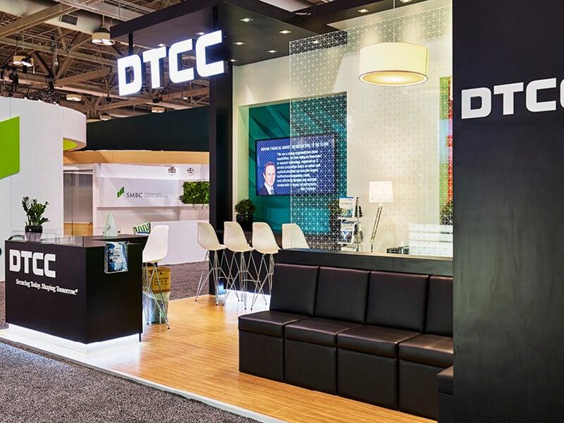 DTCC at Sibos 2017