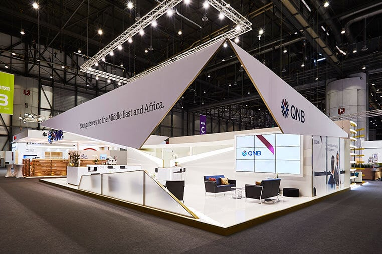QNB at Sibos 2016