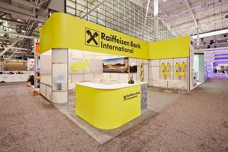Raiffeisen Bank - Rapiergroup