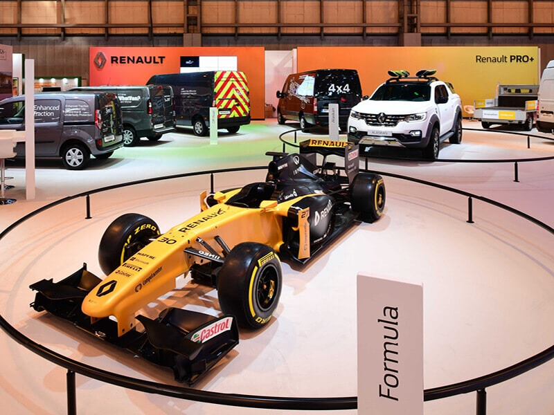 Renault CV Show 2017 2