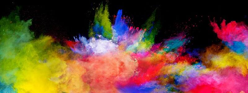 The Power of Colour