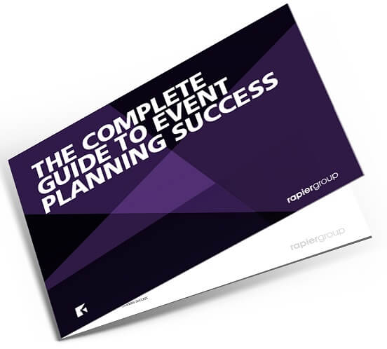 Guide to event planning success