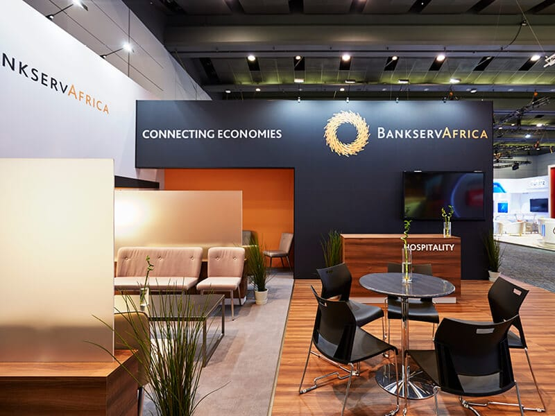 BankservAfrica at Sibos 2017