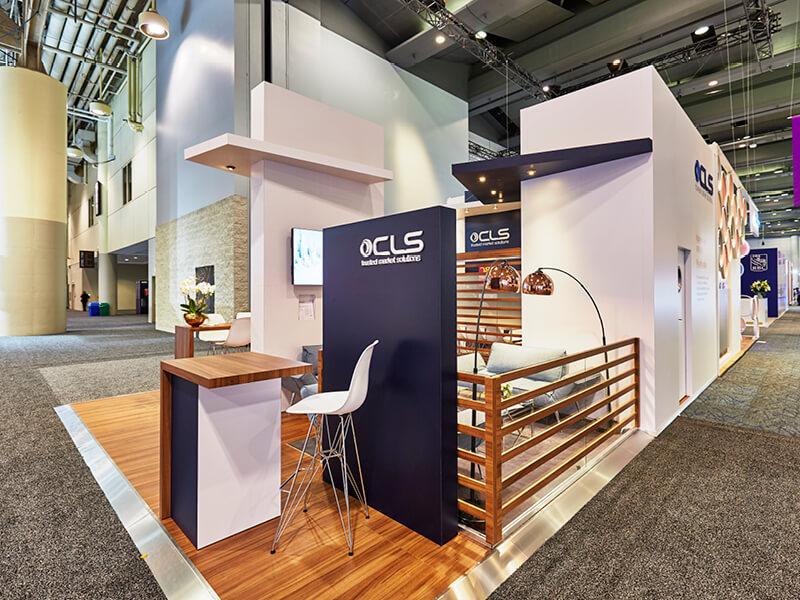 CLS at Sibos 2017