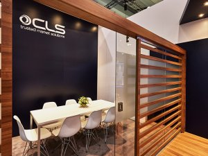 CLS at Sibos 2017