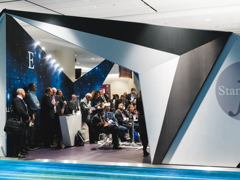 Sibos 2017 Standards Forum