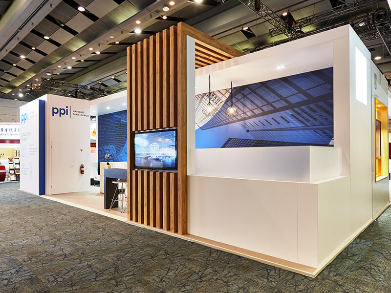 PPI at Sibos 2017