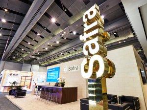 Safra at Sibos 2017