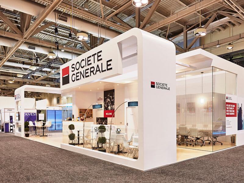 Société Générale at Sibos 2017