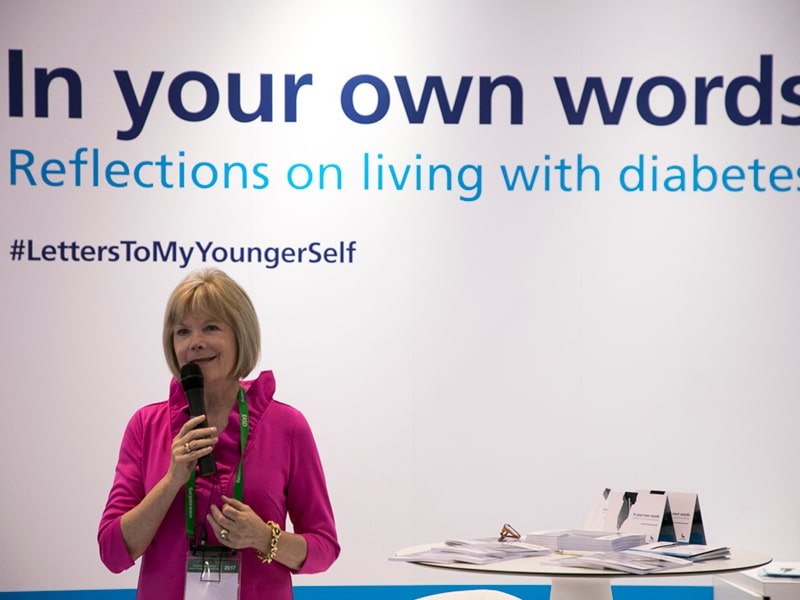 International diabetes congress programmes