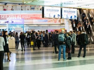 Global Pharma Exhibitions