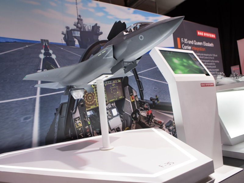 BAE Systems AGM