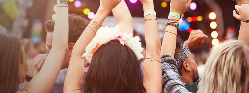 summer festival season