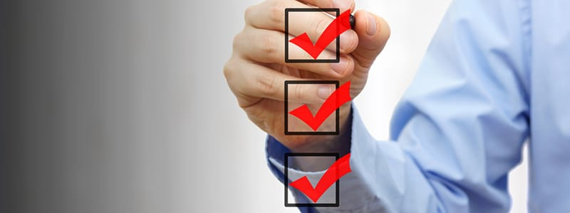 Event planners 2019 checklist for success
