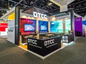 DTCC at Sibos 2018
