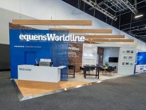 EquensWorldline at Sibos 2018