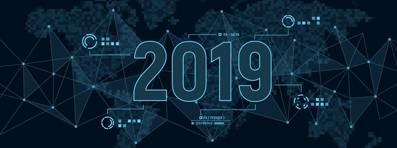 Five big event trends for 2019