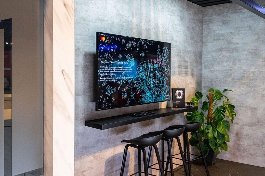 Vocalink, a Mastercard company at Sibos 2019