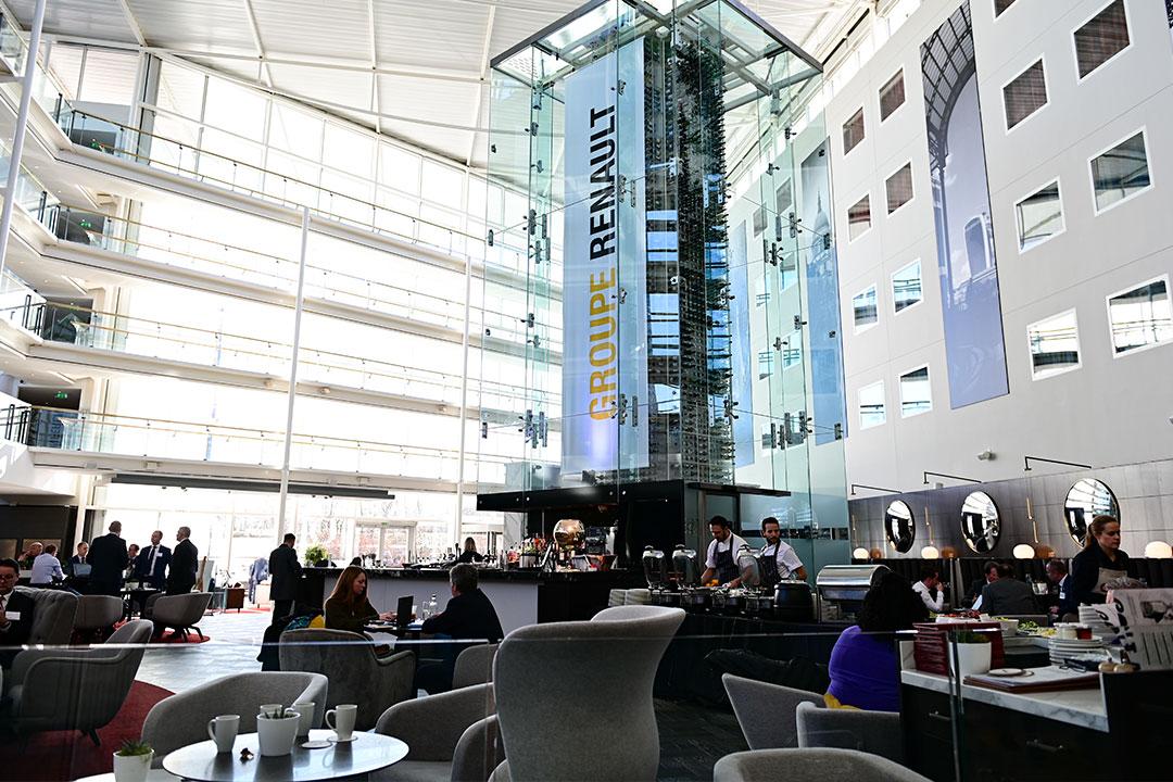 Renault UK Annual Dealer Conference 2018