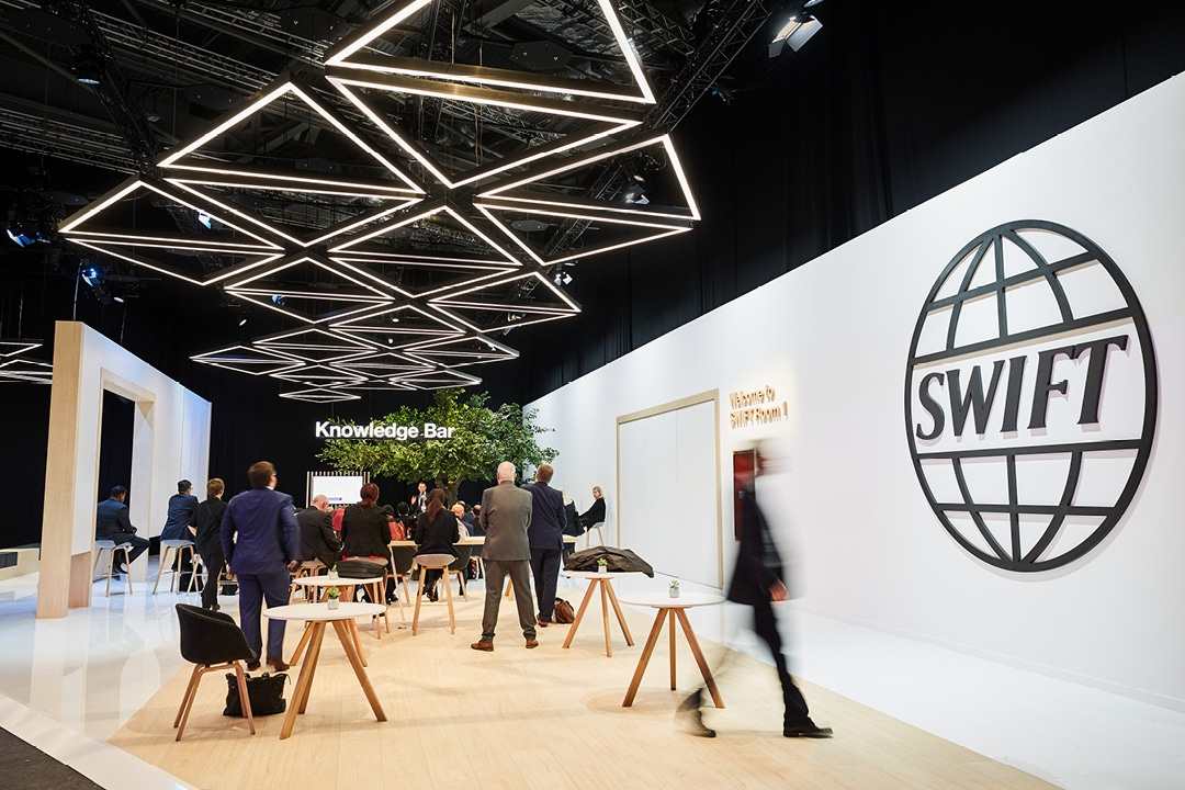 SWIFT - Sibos 2019