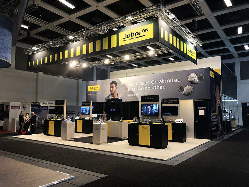 Jabra at IFA 2019