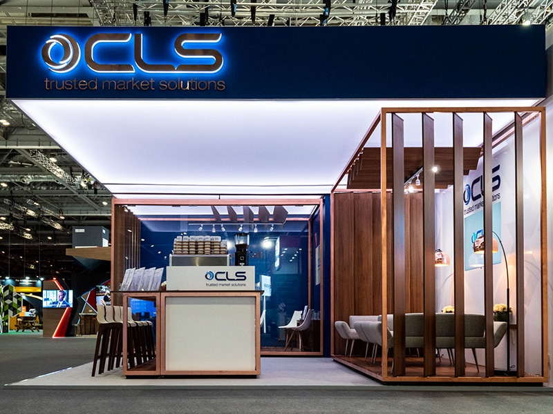 CLS at Sibos 2019