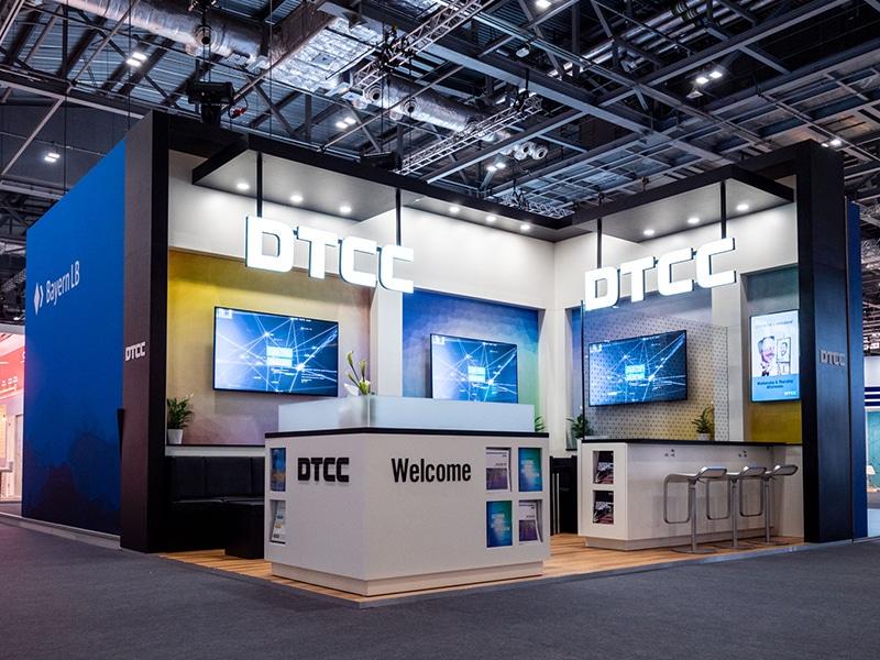 DTCC at Sibos 2019