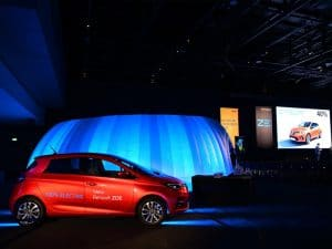 Group Renault Dealer Conference
