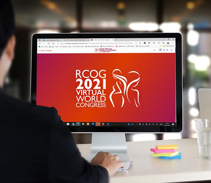 RCOG Virtual online event